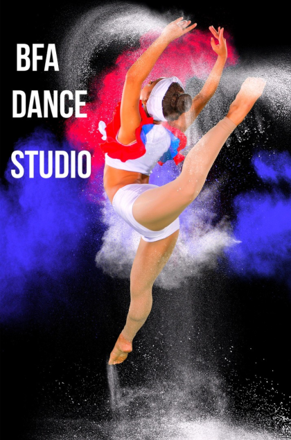 BFA Dancer Daniela Maciques